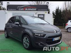 Citroen C4 Picasso 2.0 Hdi 150cv Executive