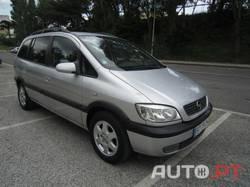 Opel Zafira 2.0 DI Elegance