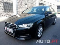 Audi A3 Sportback Business Pack