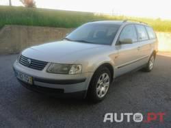 Volkswagen Passat Variant 1.9 tdi 110cv