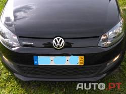 Volkswagen Polo VW polo 1.2 tdi Bluemotion c/GPS
