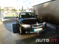 BMW 118 Série 1 118d