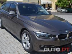 BMW 318 Touring Sport M