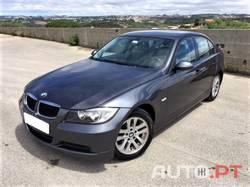 BMW 316 316i Berlina 120cv