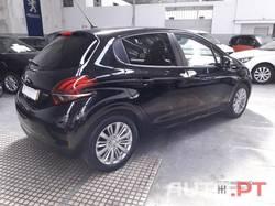 Peugeot 208 1.2 PureTech Style