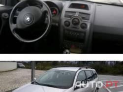 Renault Mégane 1. 5 DCI