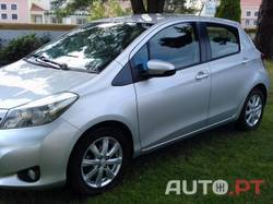 Toyota Yaris 1.4 D4D Confort+Navi.