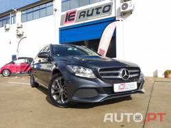 Mercedes-Benz C 220 BlueTec Avantgarde