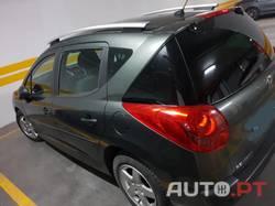 Peugeot 207 SW 1.4 95Kv trendy