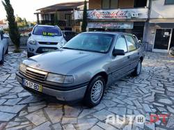 Opel Vectra 1.7D Turbo 80cv
