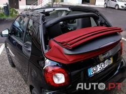 Smart ForTwo Cabrio 0.9 PRIME Automatico