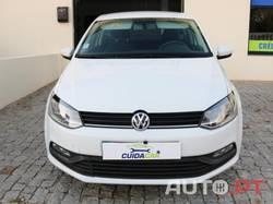 Volkswagen Polo Van 1.4 TDi Trendline AC