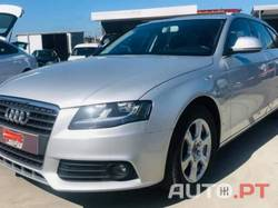 Audi A4 Avant 2.0 Tdi 143cv