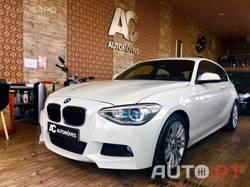 BMW 116 2.0 Pack M