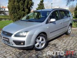 Ford Focus SW 1.4i