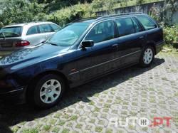 BMW 530 1995-2004 BMW 5-Series E39
