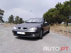 Renault Mégane 1.4 | 16V | RXE