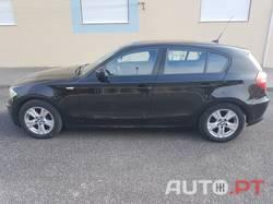 BMW 116 d 5pt