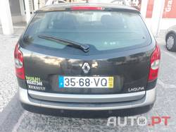 Renault Laguna Break 1.9 Dci Previllege