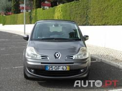 Renault Modus 1.5 Dynamic