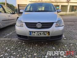 Volkswagen Fox Hatchback 1.2