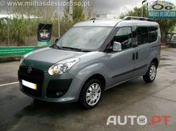 Fiat Doblo 1.3 M-Jet 7 Lugares   Start&Stop 90 CV