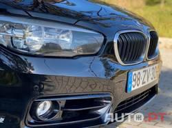 BMW 120 sport M