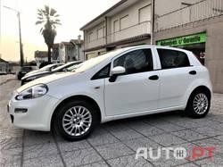 Fiat Punto 1.3 Multiject 90cavalos