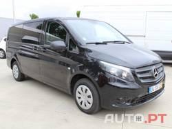 Mercedes-Benz Vito 114 CDI 9 Lugares