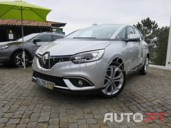 Renault Scénic 1.5 dCi Business Sport SS (GPS)