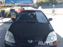 Honda Civic 1.4 EP1 3P