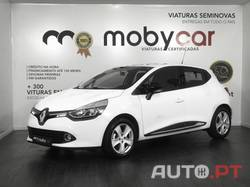Renault Clio 0.9TCe Dynamic