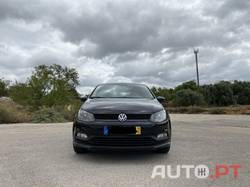 Volkswagen Polo 1.0 Facelift Bluemotion