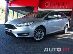 Ford Focus SW 1.5 TDCI TREND +