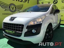 Peugeot 3008 1.6 e-HDi Business Auto