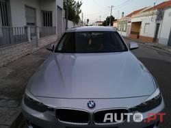 BMW 318 Line Morden