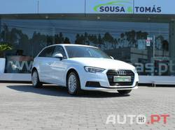 Audi A3 Sportback 1.6 TDI Business Line