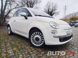 Fiat 500 0.9 Lounge