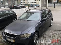 BMW 320 320D Touring