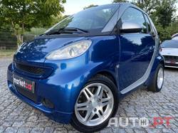 Smart ForTwo 1.0T Passion 84