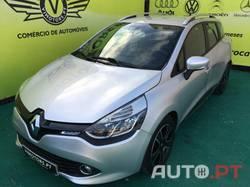 Renault Clio Sport Tourer 1.5DCi Dynamique