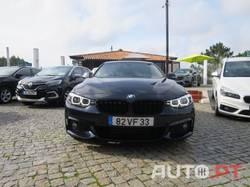 BMW 420 d Gran Coupé Pack M Auto
