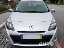 Renault Clio Dynamique S