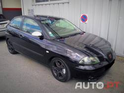 Seat Ibiza SPORT 1.9 TDI
