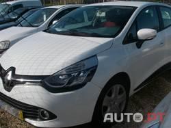 Renault Clio 5R040H