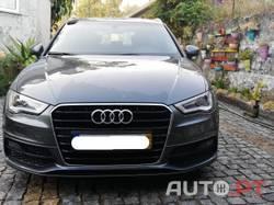 Audi A3 Sportback S. Line