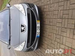 Peugeot 207 1.4 diesel