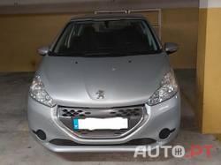 Peugeot 208 1.4