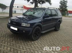 Opel Frontera 5 portas