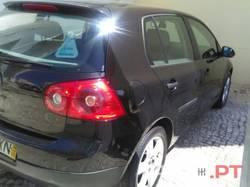 Volkswagen Golf Geração 5 1.4 fsi